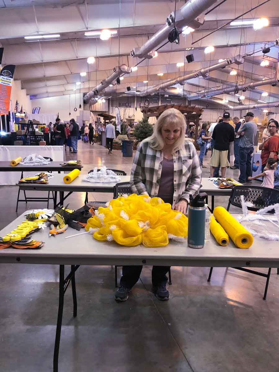 2021 Greeley Home and Garden Show