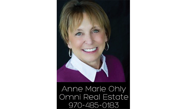 Anne Marie Ohly with Omni Real Estate