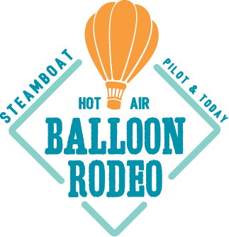 Hot Air Balloon Rodeo :: Steamboat Springs, Colorado