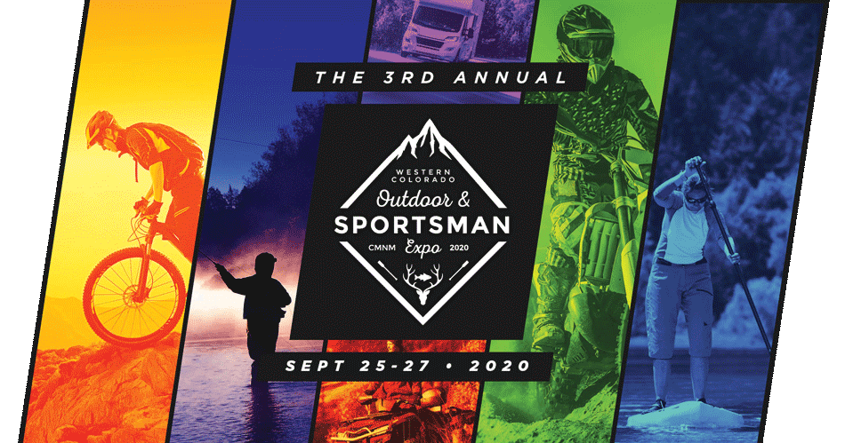 Western Colorado Outdoor & Sportsman Expo 2020